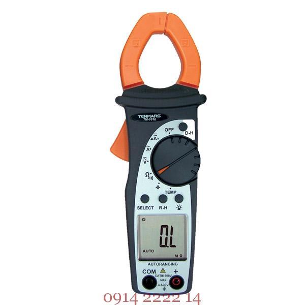 Ampe kìm AC Tenmars TM-1016 (HVAC)