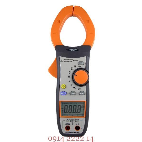 Ampe Kìm Tenmars TM-3011 AC