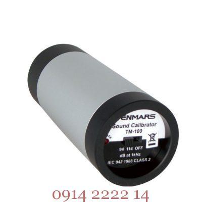 Máy hiệu chuẩn âm thanh Tenmars TM-100