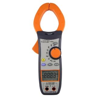 Ampe kìm đo AC/DC Tenmars TM-3013