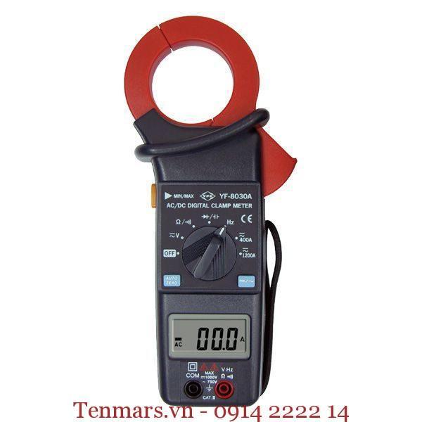 Ampe kìm Tenmars YF-8030A