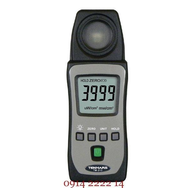 Máy đo ánh sáng Tenmars TM-213