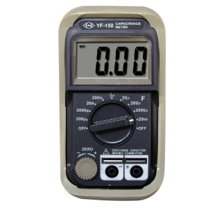 Máy đo điện dung