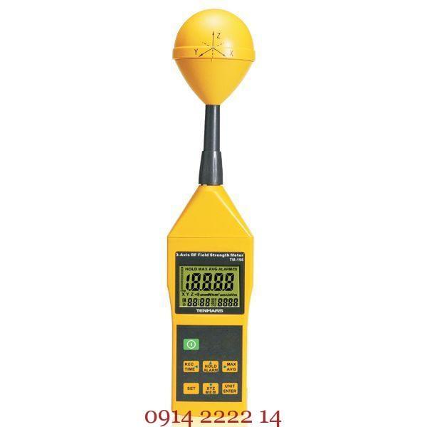 Máy đo sóng điện từ Tenmars TM-196