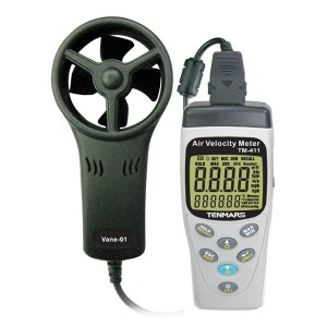 Máy đo tốc độ gió Tenmars