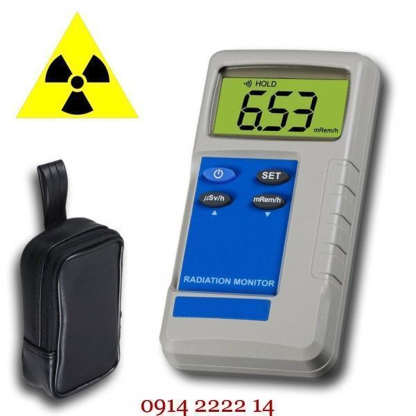 Máy dò bức xạ Tenmars TM-92