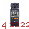 Máy đo Formaldehyde (HCHO) Tenmars TM-802