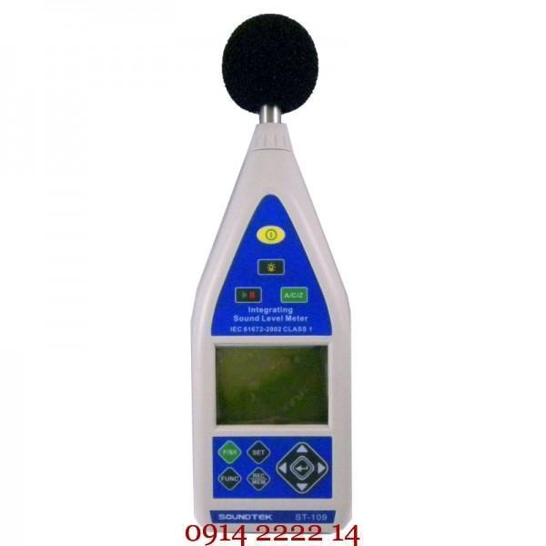 Máy đo độ ồn âm thanh Tenmars ST-109R