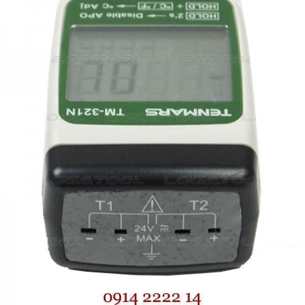Máy đo nhiệt độ Tenmars TM-321N