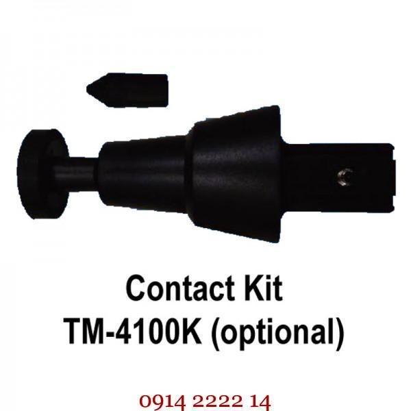 Đầu đo cho Máy đo tốc độ vòng quay Tenmars TM-4100D