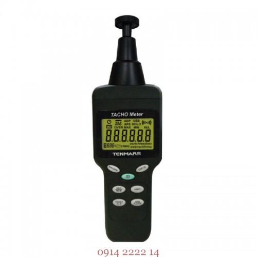 Máy đo tốc độ vòng quay TM-4100D