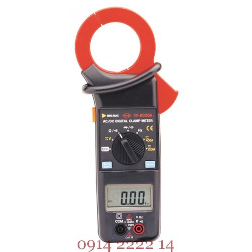 Ampe kìm Tenmars YF-8030N