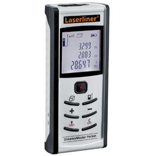 Máy đo khoảng cách Laserliner 080.945A