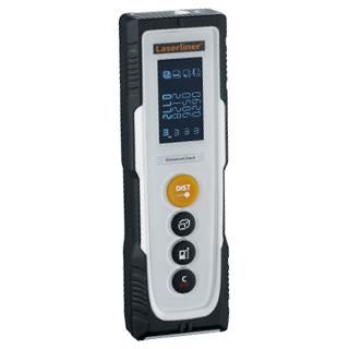 Máy đo nhiệt hồng ngoại Laserliner 080.810A