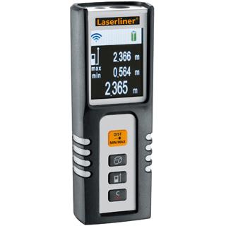 Máy đo nhiệt hồng ngoại Laserliner 080.936A