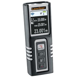 Máy đo nhiệt hồng ngoại Laserliner 080.937A