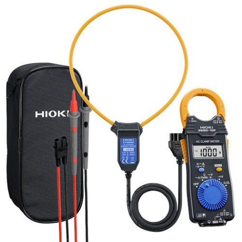 Đánh giá và hướng dẫn sử dụng ampe kìm Hioki 3280-10F
