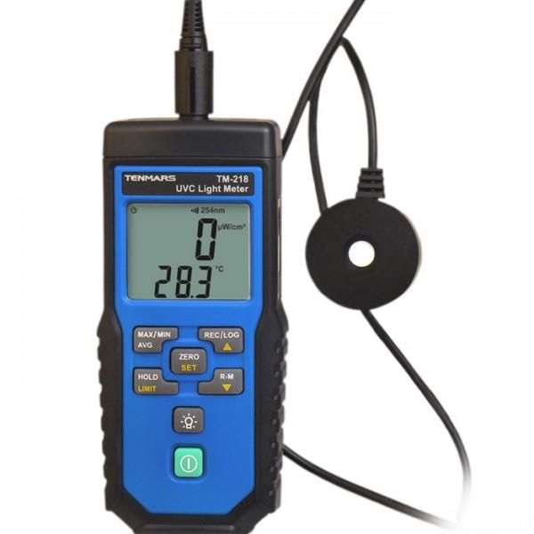Máy đo ánh sáng Tenmars TM-218